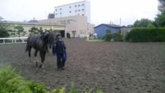 桜井聖良 公式ブログ/9.23 7分仕上げ 画像1
