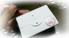 桜井聖良 公式ブログ/10.28 成功の9割は、信じる気持ちから生まれる。 画像1