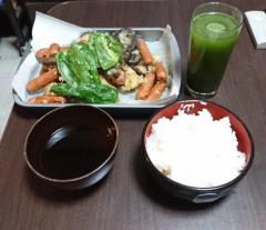 是永尚芳(ガンリキ) 公式ブログ/野生料理! 画像1