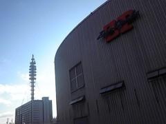早見あかり(ももいろクローバー) 公式ブログ/遠征@大阪1 画像1