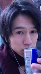 清水和博 公式ブログ/注入!!! 画像1