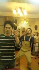 清水和博 公式ブログ/断髪式! 画像1