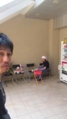 清水和博 公式ブログ/今日は 画像1