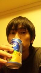 清水和博 公式ブログ/柿の種 ごぼう味?! 画像2