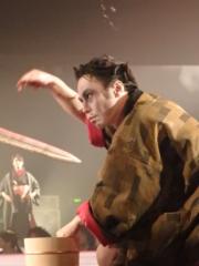 武蔵川 悟 公式ブログ/小豆洗い。になったわけ。#魔界 画像3