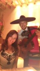 エリザ 公式ブログ/またMexican 画像1