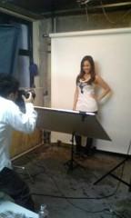 エリザ 公式ブログ/DIGNIFIED撮影♪ 画像1