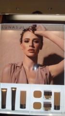 エリザ 公式ブログ/化粧品コーナー 画像1