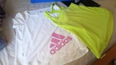 エリザ 公式ブログ/adidas 画像1