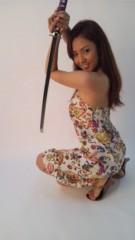 エリザ 公式ブログ/おふざけショット 画像3