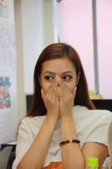 エリザ 公式ブログ/グラビア撮影 画像1