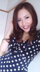 エリザ 公式ブログ/ドット柄 画像1