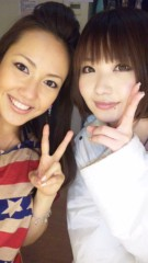 エリザ 公式ブログ/撮影お疲れ〜☆ 画像1