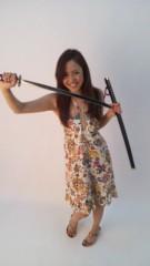 エリザ 公式ブログ/おふざけショット 画像2