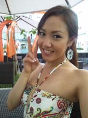 エリザ 公式ブログ/back to JAPAN !! 画像1