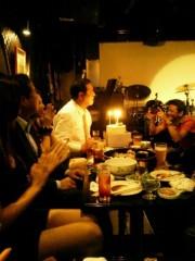 エリザ 公式ブログ/Happy Birthday  画像1