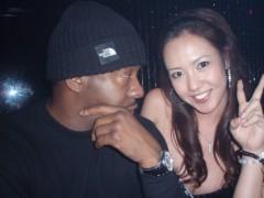 エリザ 公式ブログ/Bobby Brown !! 画像1