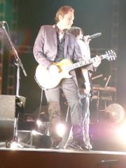織田哲郎 公式ブログ/昨日は相川の.....  画像1