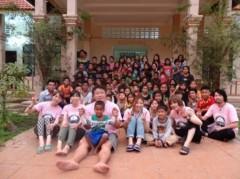 高木洋平 公式ブログ/カンボジアへチャリティカットの旅 画像1