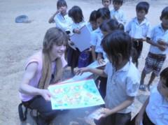 高木洋平 公式ブログ/カンボジアへチャリティカットの旅 画像3
