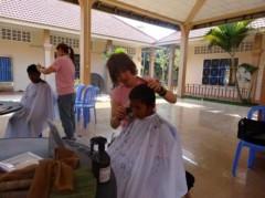 高木洋平 公式ブログ/カンボジアへチャリティカットの旅 画像2