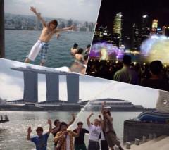 高木洋平 公式ブログ/シンガポール旅行 画像1