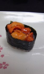 高木洋平 公式ブログ/お寿司 画像2
