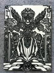 小原正大 公式ブログ/ノワールタロットNO.4「emperor」 画像1