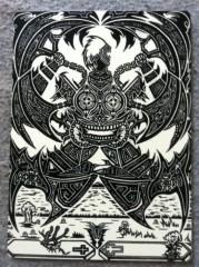 小原正大 公式ブログ/ノワールタロットNO.13「Death」 画像1