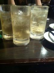 小原正大 公式ブログ/飲み物× 画像1