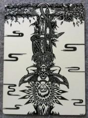 小原正大 公式ブログ/ノワールタロットNO.12「The Hanged Man」 画像1