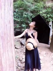 藤岡麻美 公式ブログ/きょうから9月! 画像1
