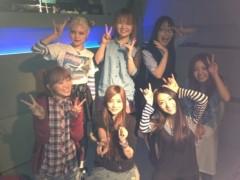 藤岡麻美 公式ブログ/blue chee's LIVE@大塚DEEPAにお越しいただきましてありがとうございました☆-その2- 画像2