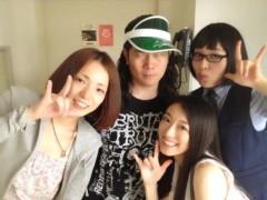 藤岡麻美 公式ブログ/アキハバラアニメシティVOL.4 「桃井はるこ VS blue chee's」 ありがとう! 画像2