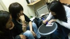 藤岡麻美 公式ブログ/blue chee's 初のレコーディング合宿 - 4 - 画像1
