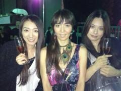 藤岡麻美 公式ブログ/「EIKO's World」 Launch Event Debut Collection 2012.10.04 画像3