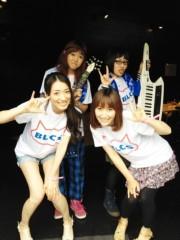 藤岡麻美 公式ブログ/「アイドル横丁夏祭り!!〜2012〜」ありがとうございました! 画像1
