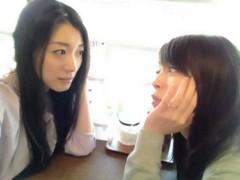 藤岡麻美 公式ブログ/週刊「FLASH」で利佳ちゃんと真由ちゃんといっしょに! 画像2