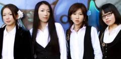藤岡麻美 公式ブログ/アラサーガールズバンド「blue chee's」!! 画像1