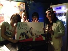 藤岡麻美 公式ブログ/blue chee'sワンマンありがとう!&藤岡麻美ラジオ出演情報!2013年3月29日(金)12:30〜15:00 画像1
