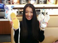 藤岡麻美 公式ブログ/新しい靴で高雄へ 画像1