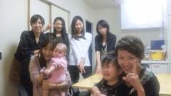 藤岡麻美 公式ブログ/ふぁ〜ふぁ会(プチチェキ会) 画像3