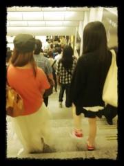 藤岡麻美 公式ブログ/下川みくにちゃんとは5時間じゃ足らない♥ 画像2