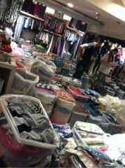 藤岡麻美 公式ブログ/卸値で衣類が買える五分埔 画像3