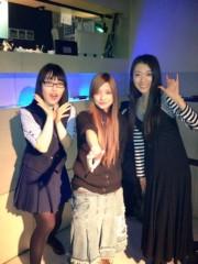 藤岡麻美 公式ブログ/blue chee's LIVE@大塚DEEPAにお越しいただきましてありがとうございました☆-その2- 画像1