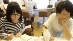 藤岡麻美 公式ブログ/新井利佳ちゃんasキャメロンを羽田空港までお見送りして参りました! 画像3