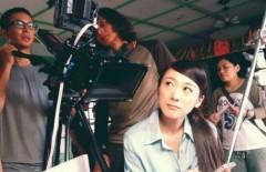 藤岡麻美 公式ブログ/ショートフィルム撮影模様ー2ー 画像1