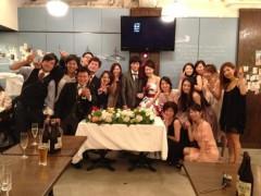 藤岡麻美 公式ブログ/結婚式の二次会に出席してきました★ 画像1