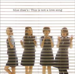 藤岡麻美 公式ブログ/「blue chee's LIVE 2012 夏〜決断の物語〜」開催決定! 画像2