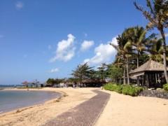 藤岡麻美 公式ブログ/In Bali 画像1